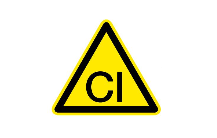Chlor – was ist das eigentlich?