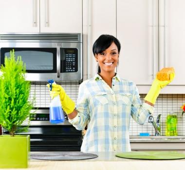 Wirkungsweise und Gefahren von Chlorreinigern